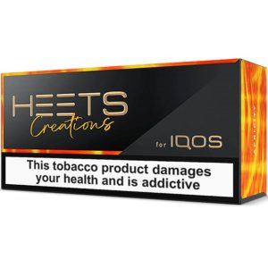 heets heatsticks iqos product