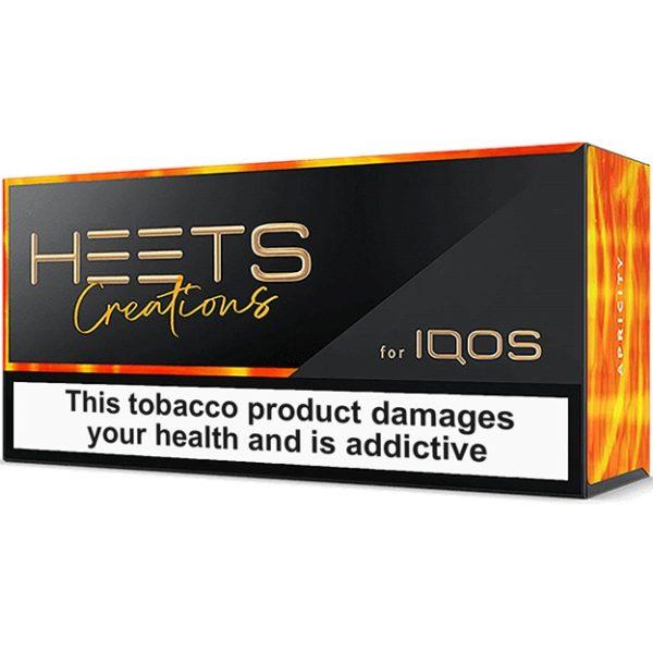 heets heatsticks iqos product